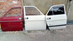 Двери ГАЗ 3110