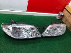 Фара левая правая Mazda Familia/фамилия 216-1144 DEPO (P1364)