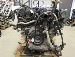 Двигатель DDXC Volkswagen Amarok