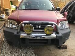 Фары ПАРА Honda CR-V RD1 [AziaParts]