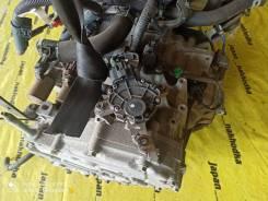 АКПП Honda FIT GD1, L13A