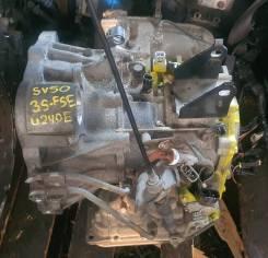 Акпп U240E 3S Toyota Nadia/Vista Ardeo SV50 (пробег 45000км)
