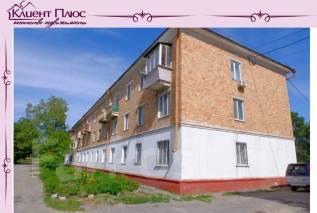 2-комнатная, улица Ломоносова 2. Цемзавод, агентство, 55,6кв.м. Дом снаружи