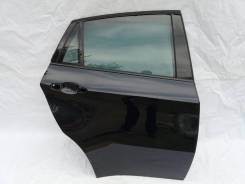 Дверь BMW X6 E71 задняя правая
