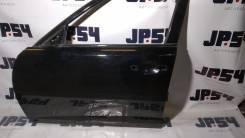 Дверь передняя левая Infiniti FX45 S50