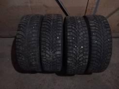 Bridgestone Blizzak Spike-01. зимние, шипованные, 2018 год, б/у, износ 5%