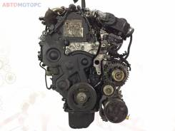Двигатель Peugeot 207 2007, 1.6 л, дизель (9HW(DV6BTED4