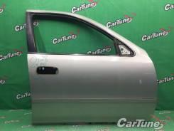 Дверь передняя правая Цвет - 4M7 Cresta GX90 1GFE [Cartune] 0128