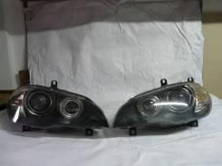 Фара BMW X5 до рестайлинг