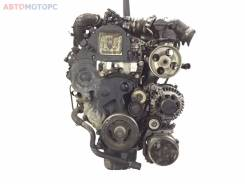 Двигатель Citroen Xsara Picasso 2007, 1.6 л, дизель (9HX/9H02)