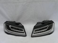 Фара Audi A8 Matrix