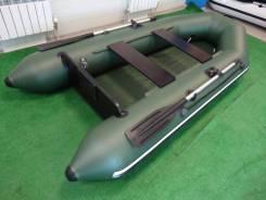 Мастер лодок Аква 2800. Под заказ