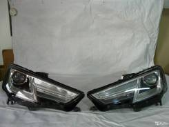 Фара Audi A4 B9