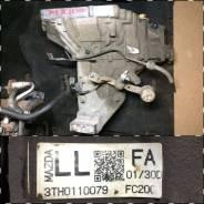 МКПП Мазда 3 Mazda 3 BL1,6л