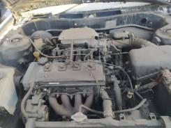 Двигатель 5A-FE Toyota Corolla Sprinter AE110