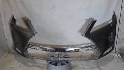 Бампер передний Lexus RX (GGL25) с 2019