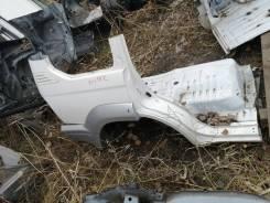 Крыло Toyota Land Cruiser Prado 95, правое заднее