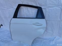 Дверь BMW X6 F16 задняя левая
