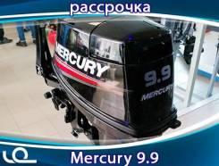 Mercury. 2-тактный, бензиновый, нога S (381 мм), 2020 год. Под заказ