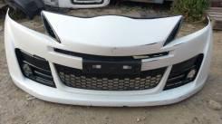 Бампер GS Toyota Vitz NCP131 KSP130, NCP130 Оригинал!
