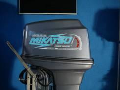 Mikatsu. 90,00л.с., 2-тактный, бензиновый, нога S (381 мм), 2020 год