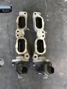 Заслонки впуска двигателя Subaru Levorg VMG FA20