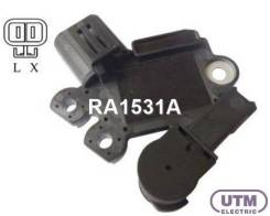 Регулятор генератора UTM RA1531A