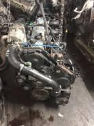 Двигатель KKDA 1,8 TDI Ford Focus