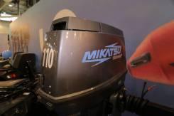 Mikatsu. 110,00л.с., 2-тактный, бензиновый, нога S (381 мм), 2020 год