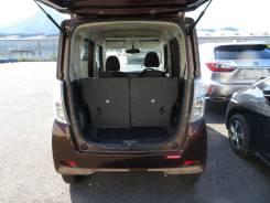 Бампер Nissan DAYZ Roox, B21A/С12