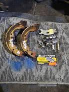 Механизм ручного тормоза Toyota MARK II, левый задний 4740630040