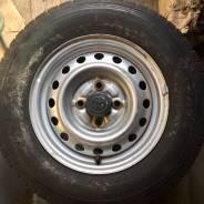 Шины Dunlop Enasave 165/R13 6 p.r. на металических дисках