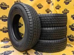 Dunlop Winter Maxx SV01, LT 165/80R13