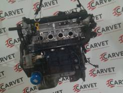 Двигатель Hyundai Accent G4ED 1,6L 105лс