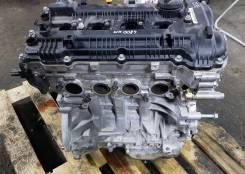 Двигатель Kia Sportage G4NA 2,0 L 149 - 166 лс