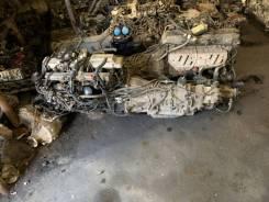 Акпп на land cruiser 80 1HDT с о/д