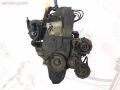 Двигатель Volkswagen Polo 2001, 1 л, бензин (ALD)