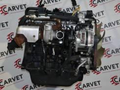 Двигатель J3 Kia Bongo 2.9л 123 - 126л. с
