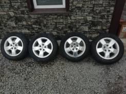 Комплект колес для Honda HRV/CRV