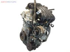 Двигатель Nissan Micra 2006, 1.2 л, бензин (HR12DE)