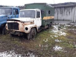 ГАЗ 3307. Продается , 3 500кг., 4x2