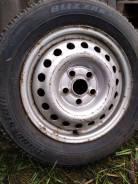Продам колесо Bridgestone 1956515 wv audi