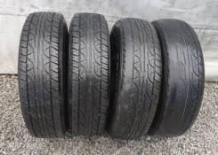 Dunlop Grandtrek AT3, 195/80R15