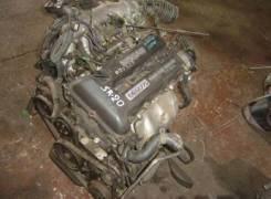 Двигатель sr20 2л на Nissan Bluebird 1999
