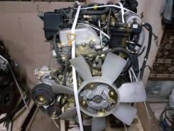 Двигатель контрактный Toyota Hilux Surf, Hiace Regius, Prado 3RZ-FE