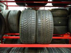 Hankook Kinergy 4S H740. зимние, без шипов, б/у, износ 5 %