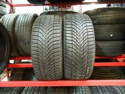 Kumho WinterCraft WP51. зимние, без шипов, б/у, износ 5 %