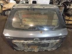 Дверь багажника со стеклом. [S6301000] для Lifan X60 [арт. 429961-1]