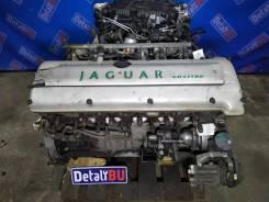 Двигатель Jaguar XJ XJ6 X300 XJS 4.0 AJ16 1993-1997