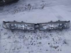 Фары л/п Honda Accord Inspire CC2